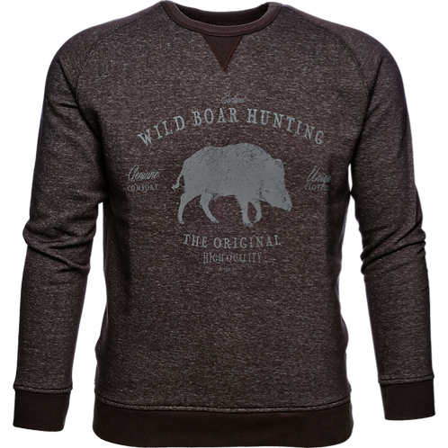Seeland Helt Sweatshirt After Dark