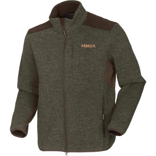Harkila Metso Active Fleece Jacket