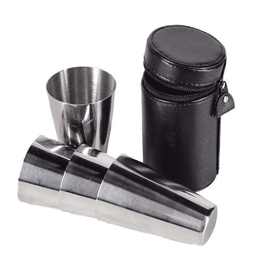 2oz Cup Set