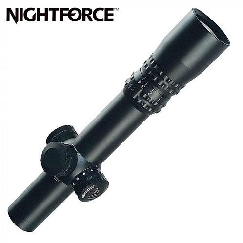 NIGHTFORCE NXS 1-4X24