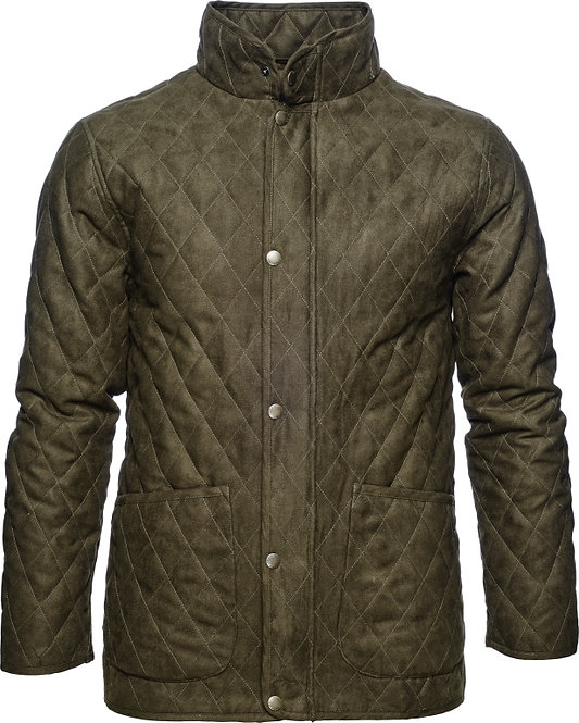 Seeland Woodcock Quilt Jacket