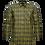 Thumbnail: Seeland Helt Shirt Rosin Check