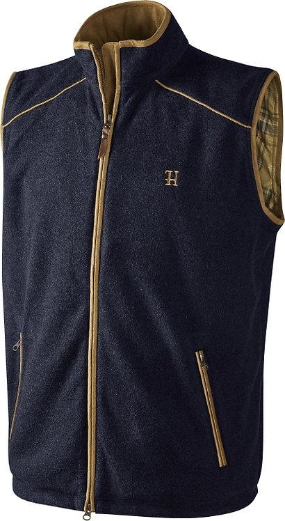 Sandhem Fleece Waistcoat