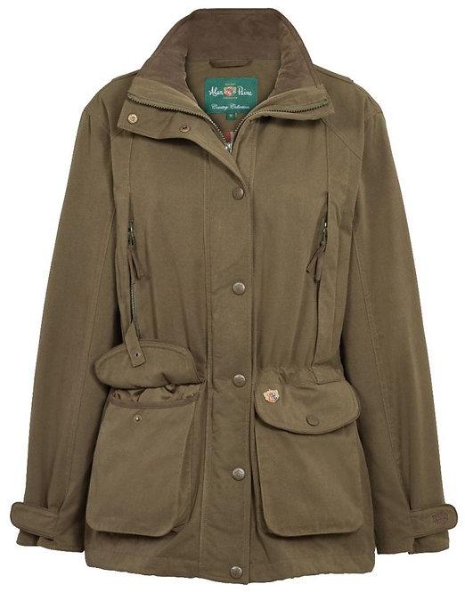 Alan Paine Dunswell Ladies Waterproof Coat