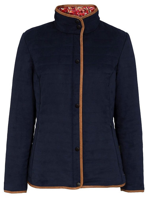 Alan Paine Felwell Ladies Quilted Jacket