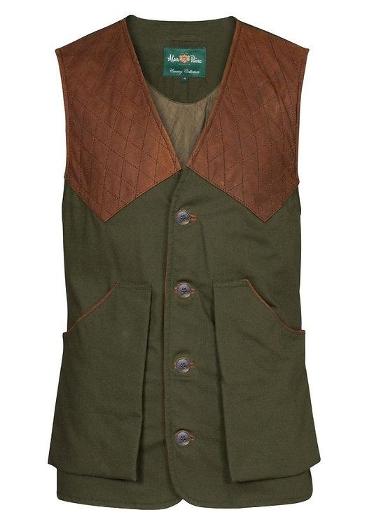Alan Paine Kexby Men's Shooting Waistcoat