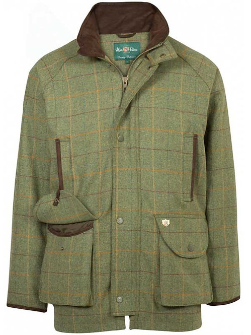 Alan Paine Compton Waterproof Shooting Coat