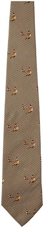 Seeland Morgan Silk Tie