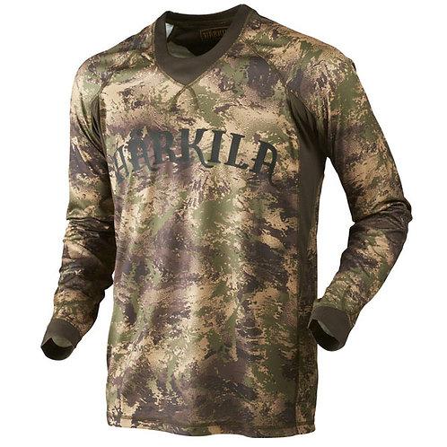 Harkila Lynx Long-Sleeve T-shirt