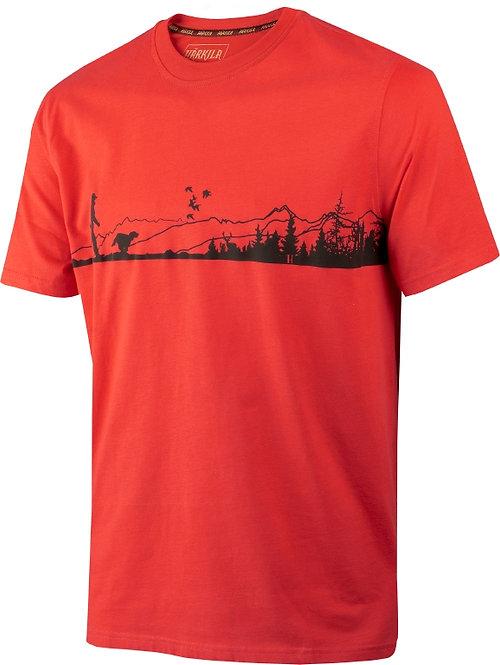 Harkila Odin & Dog T-Shirt