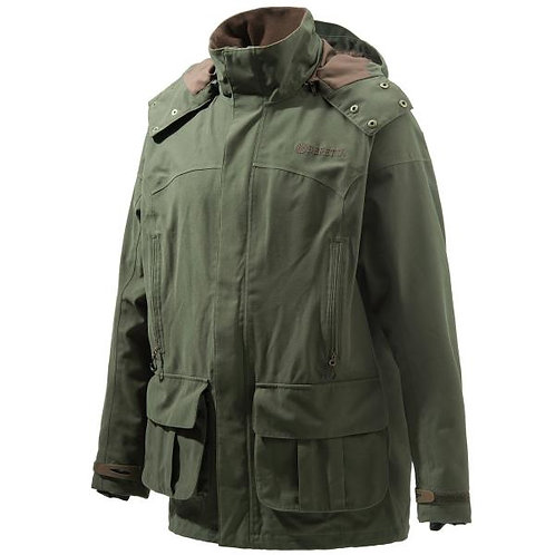 Beretta Light Teal Jacket