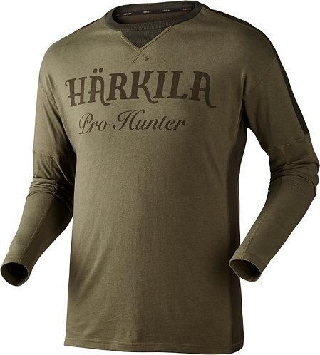 Harkila Pro Hunter L/S T-Shirt