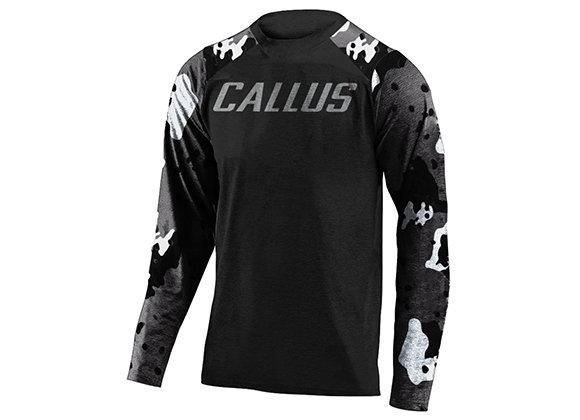 Camo/Blk MTB Jersey