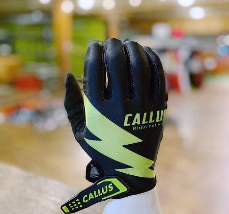 Lightning glove