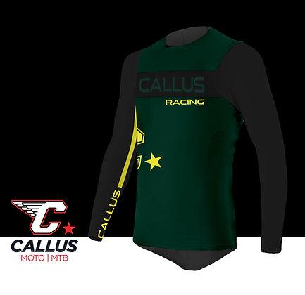 Interlock british racing green jersey