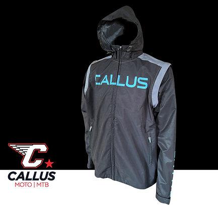 Stealth zip off jacket
