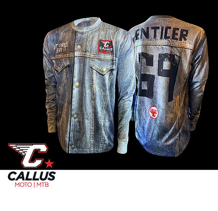 Larry Enticer jersey
