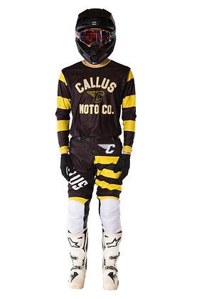 Yellow Jersey Regular fit