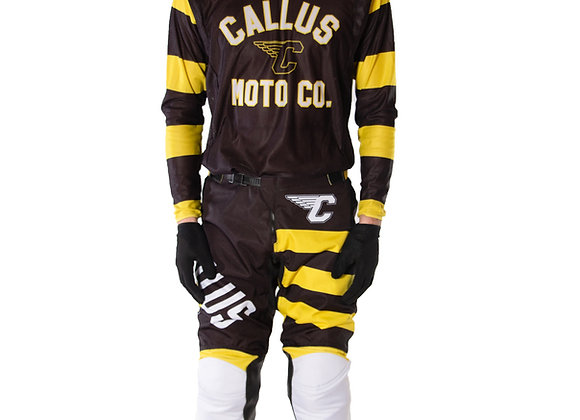 Yellow Jersey Regular fit