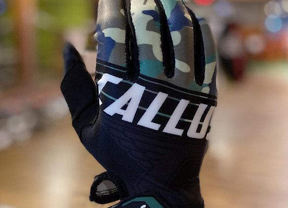 Camo glove