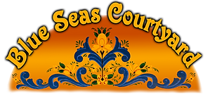 Blue Seas Courtyard