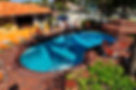 pool at blue seas