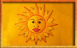 Sun Face