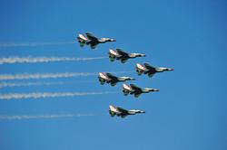 Thunderbird Air Show