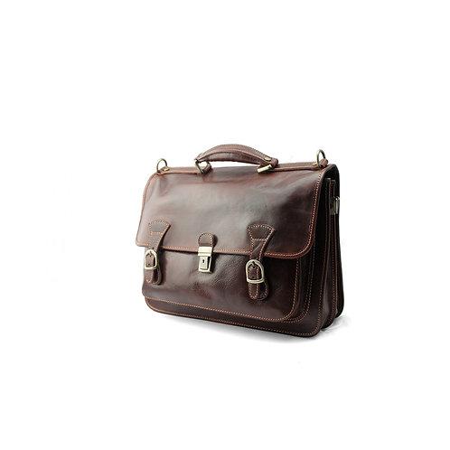 David Briefcase