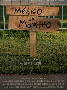 Medico de Monstros