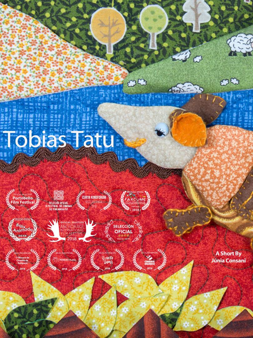 Tobias Tatu