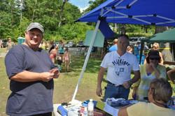Cordova Lake Cottage Regatt 2011 190