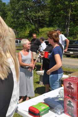 Cordova Lake Cottage Regatt 2011 084
