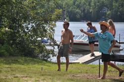 Cordova Lake Cottage Regatt 2011 201