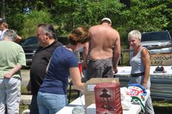 Cordova Lake Cottage Regatt 2011 075
