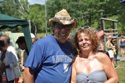 Cordova Lake Cottage Regatt 2011 126