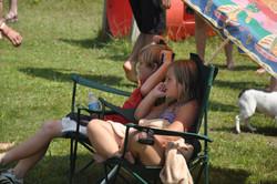 Cordova Lake Cottage Regatt 2011 245