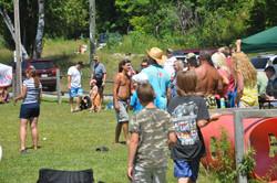 Cordova Lake Cottage Regatt 2011 099