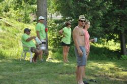 Cordova Lake Cottage Regatt 2011 112