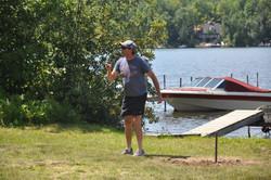 Cordova Lake Cottage Regatt 2011 117