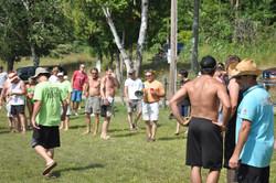 Cordova Lake Cottage Regatt 2011 250