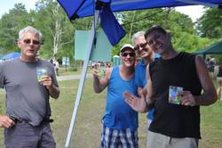 Cordova Lake Cottage Regatt 2011 146
