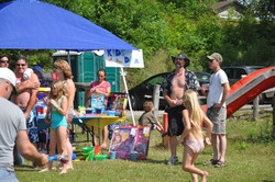 Cordova Lake Cottage Regatt 2011 242