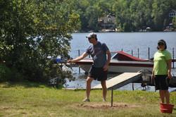 Cordova Lake Cottage Regatt 2011 115