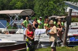 Cordova Lake Cottage Regatt 2011 086