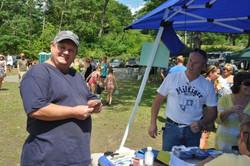Cordova Lake Cottage Regatt 2011 189