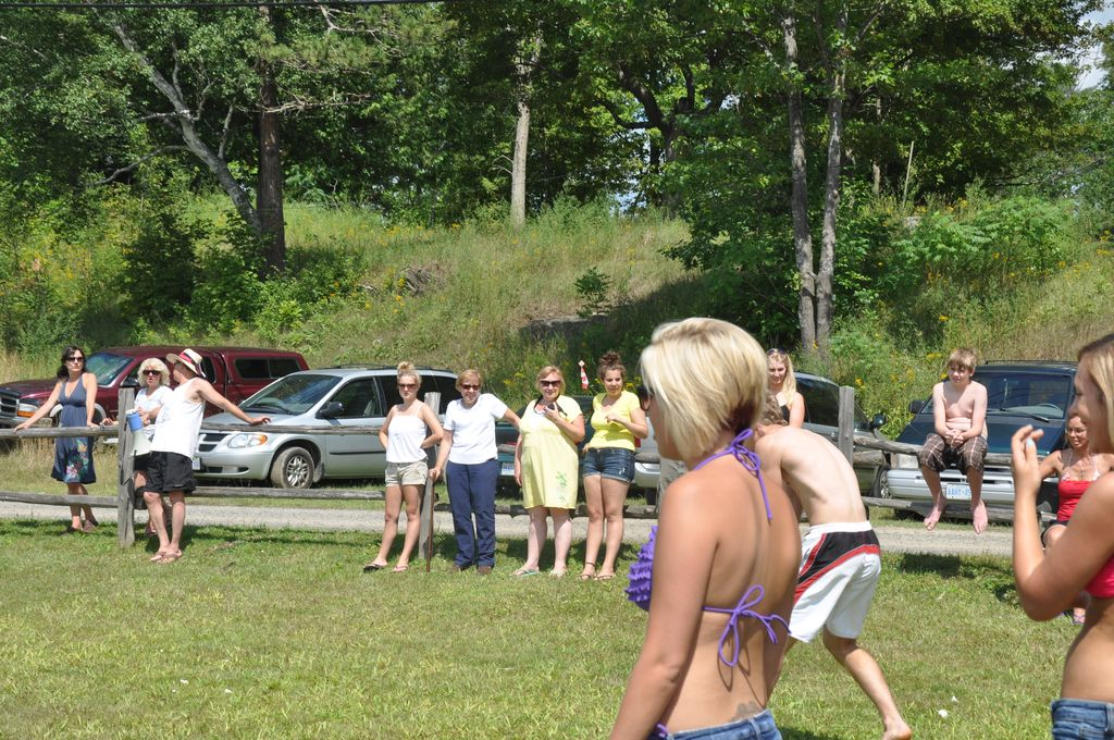 Cordova Lake Cottage Regatt 2011 162