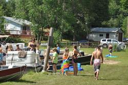 Cordova Lake Cottage Regatt 2011 214