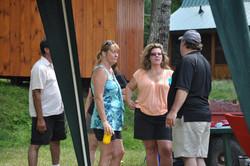 Cordova Lake Cottage Regatt 2011 144