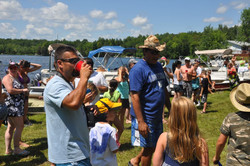 Cordova Lake Cottage Regatt 2011 068